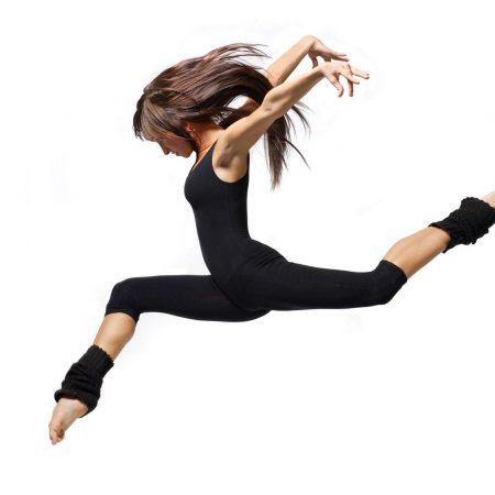 Cours dansant