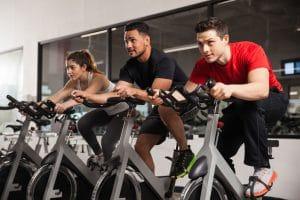 Renforcement musculaire et cardio-respiratoire