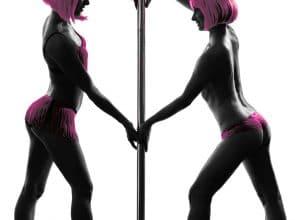 Cours de Pole-Dance